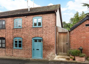 Thumbnail 2 bed cottage for sale in Weobley, Herefordshire