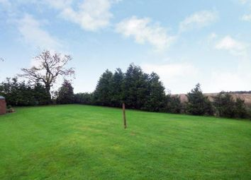 Thumbnail Land for sale in Allanton Road, Shotts, North Lanarkshire