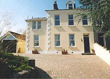 5 bed semi-detached house for sale in Les Varendes, St. Andrew, Guernsey GY6