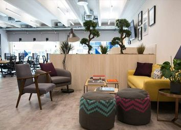 Thumbnail Serviced office to let in The White Building, Reading