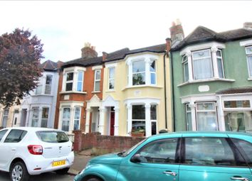 Thumbnail 2 bedroom terraced house for sale in Belgrave Road, London