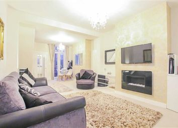 Thumbnail 2 bedroom terraced house for sale in Highfield Road, Salford