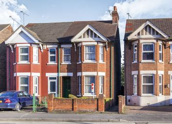 Thumbnail 3 bed semi-detached house for sale in Wexham Road, Slough