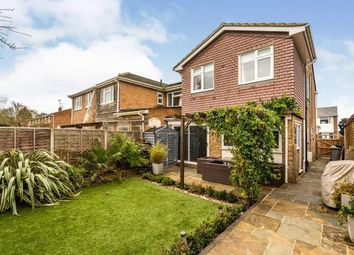 4 bed end terrace house for sale in Kilndown Close, Maidstone, Kent ME16