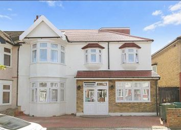 Thumbnail 7 bed semi-detached house for sale in Campbell Avenue, Ilford