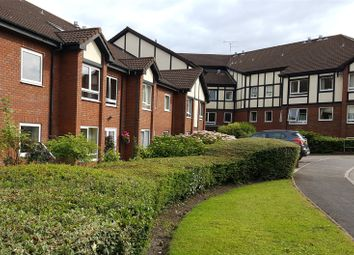 1 bed flat for sale in Grosvenor Park, Pennhouse Avenue, Wolverhampton WV4