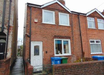Thumbnail 3 bed end terrace house to rent in Recreation Street, Mansfield