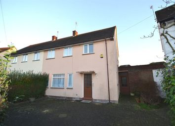 Thumbnail 3 bed property to rent in Ashwood Avenue, Hillingdon