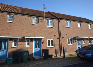Thumbnail 2 bed terraced house to rent in Northolt Way Kingsway, Quedgeley, Gloucester