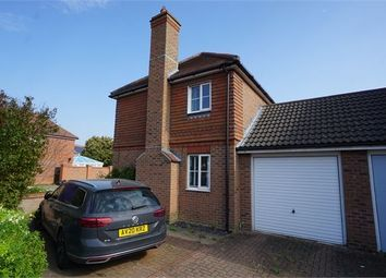 Thumbnail 3 bed detached house for sale in Gavin Way, Highwoods, Colchester
