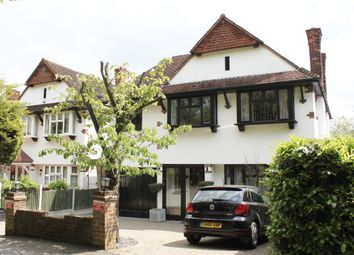 Thumbnail Detached house to rent in High Road, Woodford Green