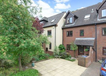 Thumbnail 4 bed terraced house for sale in Waterside Close, Godalming