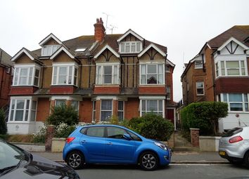 Thumbnail 2 bed flat to rent in Amherst Road, Bexhill On Sea