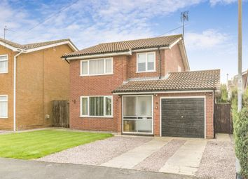 Thumbnail 3 bed detached house for sale in Quaker Lane, Spalding