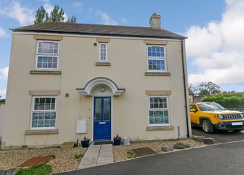Thumbnail 3 bed detached house for sale in Paddons Farm, Stogursey, Bridgwater