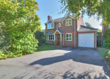 Thumbnail 4 bed detached house for sale in Canons Way, Steyning