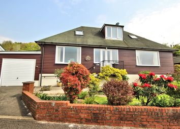 Thumbnail 3 bed detached house for sale in Rossway Road, Kirkcudbright