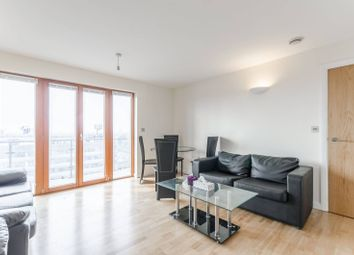Thumbnail 1 bed flat to rent in Icon Building, Ilford Hill, Ilford