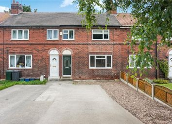 Thumbnail 3 bed terraced house for sale in Foxcliffe, Brotherton