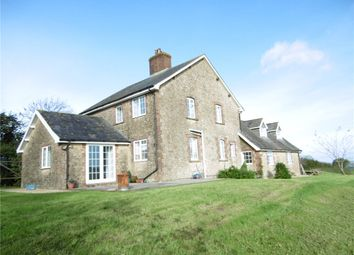 Thumbnail 5 bed detached house to rent in Pickett Lane, South Perrott, Beaminster, Dorset