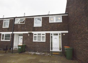 Thumbnail 3 bedroom terraced house for sale in Upper Road, Plaistow, London
