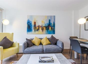 Thumbnail 2 bed flat for sale in Kenbrook House, Kensington