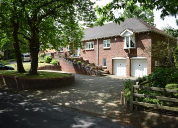 Thumbnail 3 bed detached house for sale in Chapel Lane, Ravenshead
