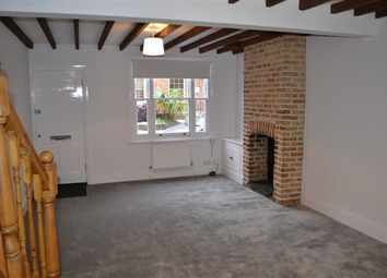 Thumbnail 3 bedroom property to rent in High Street, Rickmansworth, Rickmansworth
