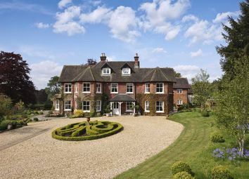 Thumbnail 7 bed detached house for sale in Fritham, Lyndhurst, Hampshire