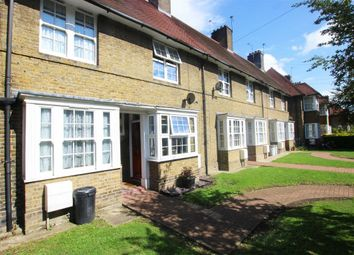 Thumbnail 2 bed flat to rent in Henchman Street, London