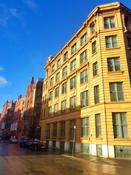 1 bed flat to rent in Millington House, Dale Street, Manchester M1