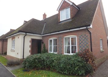 Thumbnail 2 bed bungalow for sale in 18 Salemorton Court, Lime Tree Vilages, Rugby, Warwickshire