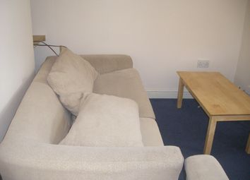 Thumbnail 1 bedroom flat to rent in Lorne Road, Fallowfield, Manchester