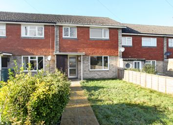 Thumbnail 3 bed terraced house to rent in Rusper Road, Horsham