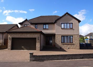 Thumbnail 4 bed detached house to rent in Turpie Road, Leven