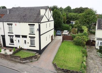 Thumbnail 3 bedroom semi-detached house for sale in Congleton Road, Kidsgrove, Stoke-On-Trent