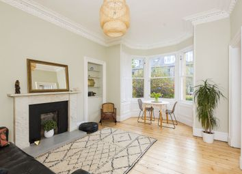 Thumbnail 1 bed flat for sale in 16 Myrtle Terrace, Shandon, Edinburgh
