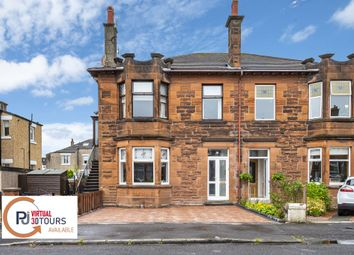 Thumbnail 1 bed property for sale in 40 St. Ronans Drive, Burnside, Glasgow