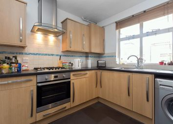 Thumbnail 3 bedroom flat to rent in Aberdeen Park, London