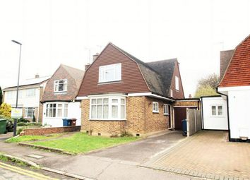 Thumbnail 4 bed detached house to rent in The Retreat, Harrow, Middlesex