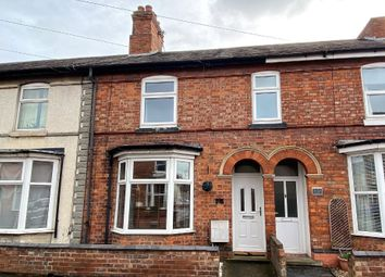 Thumbnail 3 bed terraced house for sale in Brook Street, Melton Mowbray