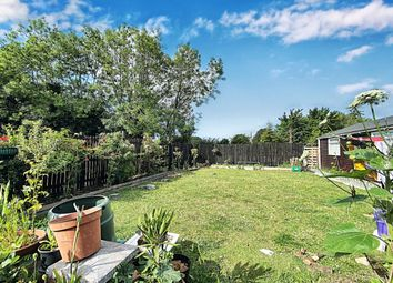 Thumbnail 1 bed flat to rent in Hunts Pond Road, Park Gate, Southampton