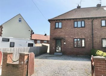 Thumbnail 3 bed semi-detached house for sale in Holmefield Crescent, Ripon