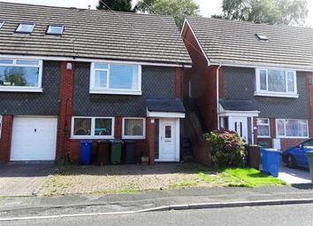 Thumbnail 3 bed semi-detached house for sale in Stanway Road, Whitefield, Whitefield Manchester