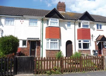 Thumbnail 3 bed property to rent in Helmsley Grove, Hull