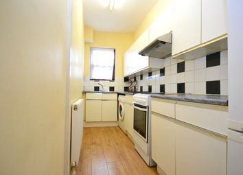 Thumbnail 1 bed flat to rent in Eardley Road, Streatham Common