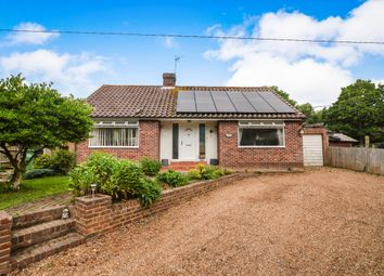 Thumbnail 2 bed bungalow for sale in Malthouse Lane, Peasmarsh, Rye