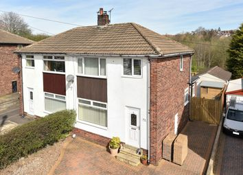 Thumbnail 3 bedroom semi-detached house for sale in Church Street, Yeadon, Leeds