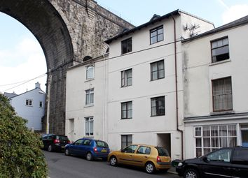 Thumbnail 1 bed flat to rent in King Street, Tavistock