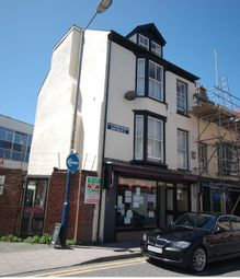 Thumbnail 4 bed town house for sale in Chalybeate Street, Aberystwyth